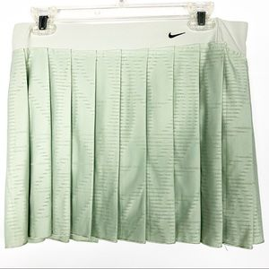 Nike | Tennis Skirt with Shorts underneath